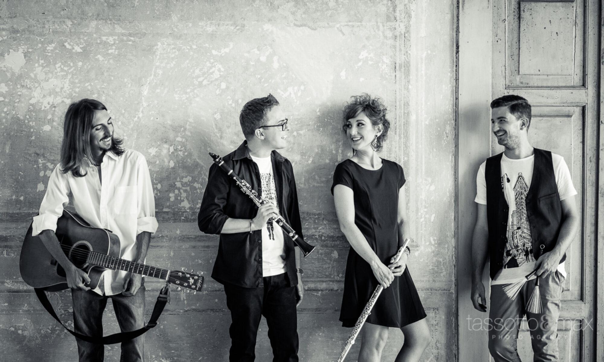 alteRMiX quartet